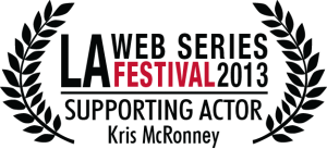 LA webfest_LFOA_Supporting Actor