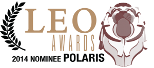 Leo Awards_Nominee_Polaris